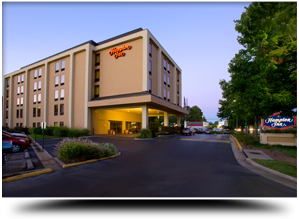 Hampton Inn - Fairfax, Virginia