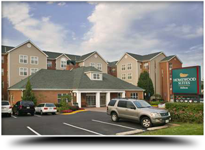 Homewood Suites by Hilton® Alexandria/Pentagon South, Virginia